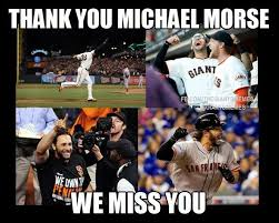 Picture from San Francisco Giants Memes, on Facebook. | SF Giants ... via Relatably.com