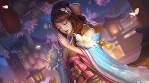Guinevere 'Sakura' Wishes - Mobile ...