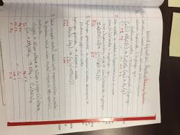 word equation and balancing equations practice problems