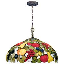 Dale Tiffany Fruit Wjewels Hanging Light Designs Lighting In