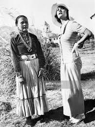 Pola Negri's Feet << wikiFeet