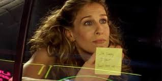 Carrie Bradshaw 6 Reasons Why Carrie Bradshaw Should Not Be Your Role Model Huffpost
