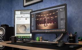 best monitors for photo editing and editing