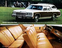 1976 Chevrolet Caprice Estate | Station Wagon Forums
