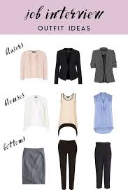 Retail Job Interview Tips What To Wear To A Job Interview How To Dress For An Interview
