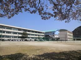 岡山御津高等学校