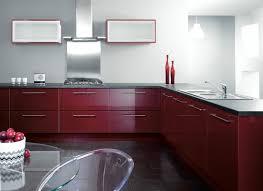 Red Gloss Kitchen Cabinets Cheap High Gloss Replacement Kitchen Doors High Gloss Laminate