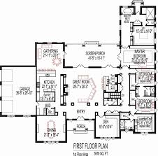 floor plans houses 2500 sq ft beautiful 2500 sq ft house plans with basement intended for