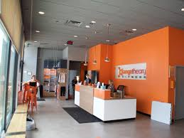 if this is achieved orangetheory says the will experience something called after burn which increases the metabolism for 24 to 36 hours