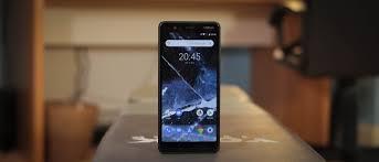 Nokia Phone With Light Up Antenna Nokia 5 1 Review Techradar