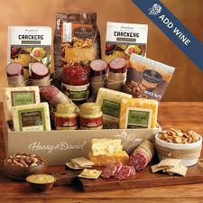 and the final item that i am listing is from my all time favorite maker of cheeses fab gift baskets harry and david