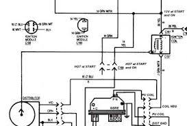vw 7 pin ignition module wiring diagram wiring diagram hei wiring diagram ewiring