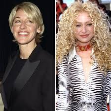Ellen And Portia Ellen Degeneres And Portia De Rossi Are Headed For Divorce Find