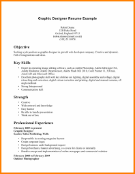 Graphic Design Resume Objective agile resumed Page 100 Just another WordPress site 91