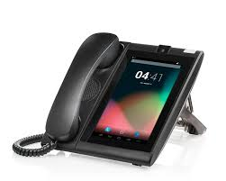 nec s univerge touchscreen desktop telephone integrates the traditional desktop telephone and a tablet into one device providing you with an innovative