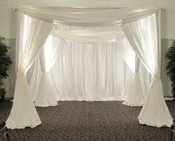 Curtains Wedding Decoration Elegant Wedding Backdrops Party People Celebration Company