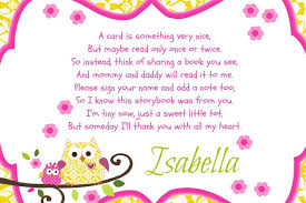 5 Personalized Baby Shower Guest Book Ideas  Bash CornerBaby Shower Message Book