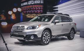 2015 subaru outback redesign. Interesting Outback 2015 Subaru Outback Redesign 15 On U