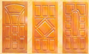 How To Design A Teak Wood Door