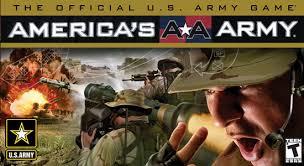 Bildergebnis für america's army, spiel