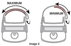 Julius K9 Power Harness Sizing Chart Julius K9 Size Guide Julius K9 Harness Size Chart Sizing