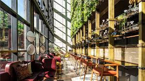 marriott opens moxy hotel in chelsea