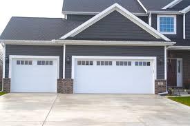double carriage garage doors. Perfect Doors Whitegaragedoors In Double Carriage Garage Doors K