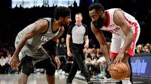 James Harden, Kyrie Irving won't be able to coexist on the Nets