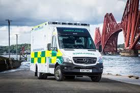 Johnston Ambulance Service Scottish Ambulance News Home