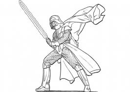 Small Picture Amazing Darth Vader Coloring Pages to Motivate in coloring picture