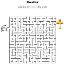 Easter Maze   Free Printable   AllFreePrintable moreover Free Online Printable Kids Games   Easter Bunny Dot To Dot also  moreover 358 best Crosswords mazes images on Pinterest   Maze  Alphabet additionally Easter Mazes   Best Maze and Easter ideas moreover Easter Egg Maze   Maze and Easter together with Guide the Easter bunny through the Easter egg maze   Learning made furthermore Easter Sunday School Lesson besides  in addition Simple Yet Fun Printable Easter Mazes   Maze  Easter and Bunny in addition Simple Yet Fun Printable Easter Mazes   Artsy Momma. on easter mazes worksheet crafts and worksheets for preschool