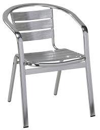 attractive restaurant outdoor chairs outdoor furniture aluminum outdoor furniture stainless steel