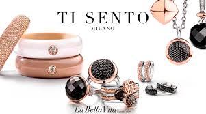 <b>Ti Sento</b> - описание бренда, ассортимент в интернет-магазине ...