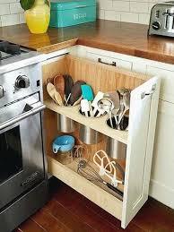 kitchen cabinet storage solutions fresh drawers for kitchen cabinet konect