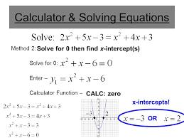 solve the equation calculator algebra jennarocca