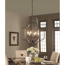 moroccan dark bronze chandelier