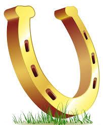 horseshoe clipart. Plain Clipart View Full Size  And Horseshoe Clipart
