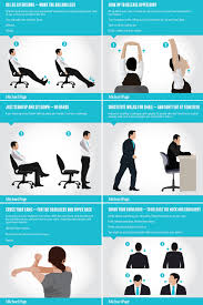 pictures for the office. Office Yoga Exercise Social Media Campaign Pictures For The N
