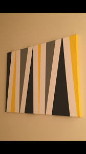 Painting Canvas Best 25 Tape Painting Ideas On Pinterest Painting Chevron