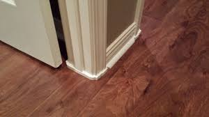 door jams finished jamb with laminate flooring steel jambs for laminate floor metal trim about decorative pieces the long install how