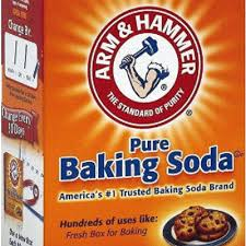 baking soda nl