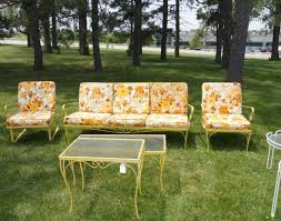 retro metal patio chairs. Chair:Awesome Retro Metal Patio Chairs Lawn And Table R