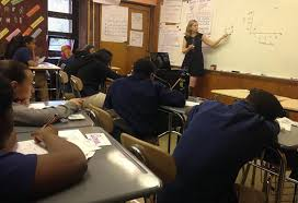 racism is reportedly alive and well in the ultra liberal new york city public system as reports surface of teachers being instructed to put more