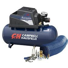 gas air compressor. campbell hausfeld 3-gallon portable electric horizontal air compressor gas