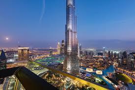 Burj Vista Tower 48th Floor Luxurious 3br Burj Khalifa Fountain Views