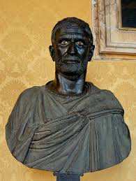 what race were the greeks and r s the review blue eyed capitoline brutus credit