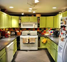 Small Kitchens Colors Colorful Kitchen Designs Design Colours