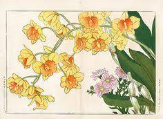 Tanigami Konan <b>Western Flower</b> Woodblock <b>Prints</b> | Arte ...