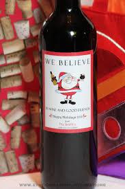 Vintage Christmas Wine Labels - Bing Images