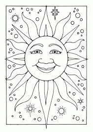 Small Picture Get This Summer Coloring Pages Free Printable 606703